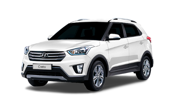 Hyundai Creta Active 1.6 6AT 2WD 19MY