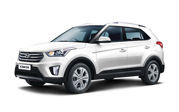Hyundai Creta Travel 2.0 AT 4WD 18MY