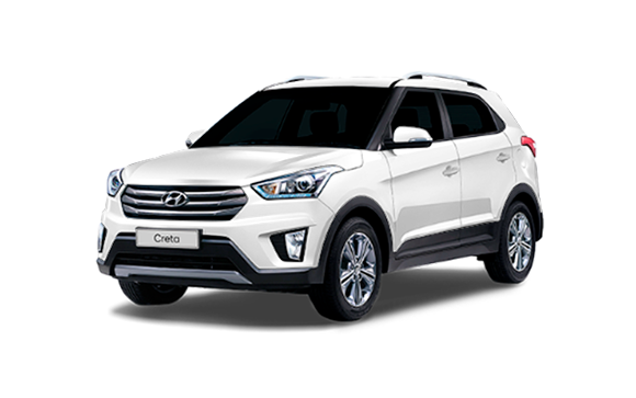 Hyundai Creta Active 1.6 6MT 4WD 19MY